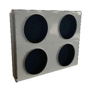 Конденсатор теплообменник z9a-85 стапель для воздухо-воздушного теплообменника