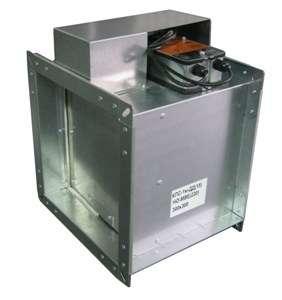 Клапан КПС-1м(15)-ДД-МВ(220)-500*500