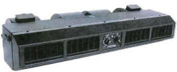 "3 SPEED RESISTANT FOR ""MINI & MICRO-BUS"" 12V. 8154-0101-00"