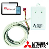 Wi-fi интерфейс Mitsubishi Electric MAC-567IF-E