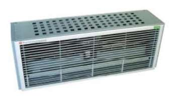 Тепловая завеса THERMOSCREENS VRF PHV2000R DXE LO