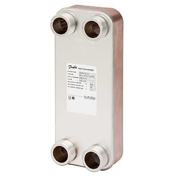Теплообменник пластинчатый danfoss b3 Пластинчатый теплообменник Thermowave thermolinePlus TL-650 Рязань
