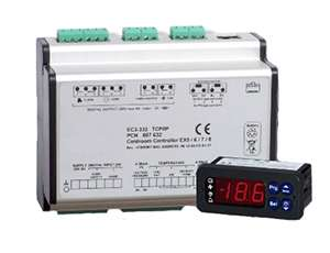 Контроллер Alco Controls EC3-652 (TCP/IP)