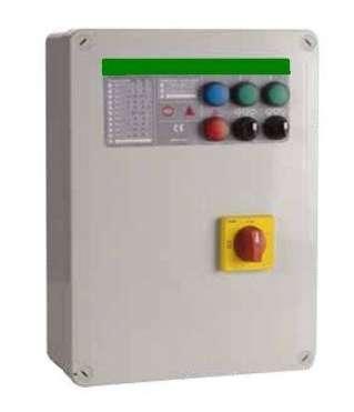 Электронный блок управления ESPA CD3 Mono/0.55