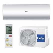 Сплит-система Haier AS24NS3ERA/1U24GS1ERA (W)