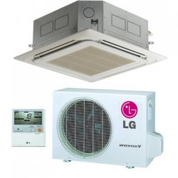 Сплит-система LG UT48WC.NM1R0/UU49WC1.U31R0