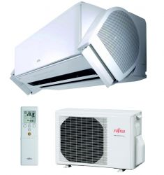 Сплит-система Fujitsu ASYG12KXCA/AOYG12KXCA c КН-Winter Cool-30WC-1