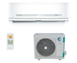 Сплит-система Systemair WALL SMART 36 V3 HP Q